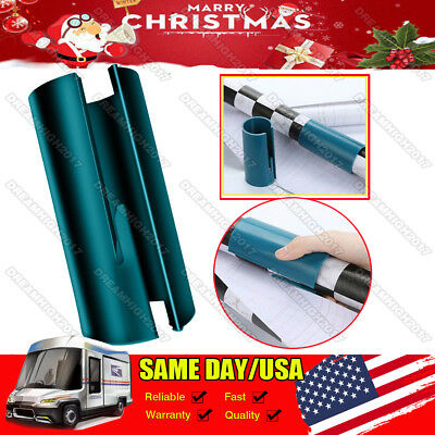 Christmas ELF Cutting Sliding Wrapping Paper Xmas Gift Roll Cutter 🔥🔥 Same day