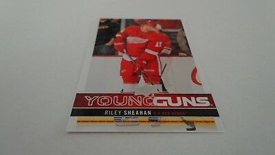 12-13 12/13 UD HOCKEY YOUNG GUNS & Canvas ROOKIE RC 201-250 U-Pick From List