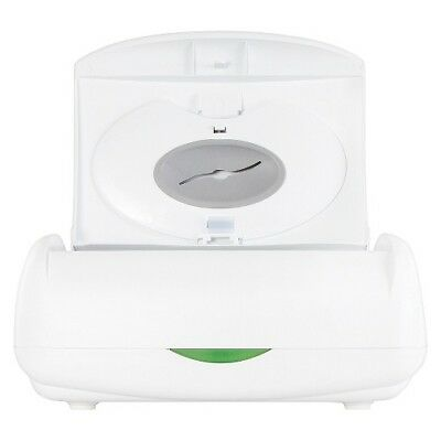 Prince Lionheart Ultimate Wipe Warmer for Baby diaper changing with nightlight