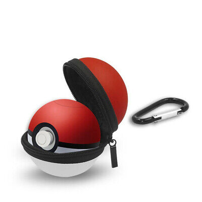 Carrying Case Cover for Nintendo Switch Poke Ball Plus Controller Case New