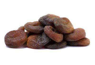 Organic Dried Apricots Sulphur Free & Sundried 1kg SALE OVER 40% OFF
