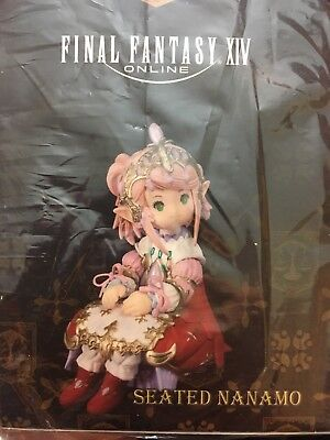 Other Dolls Final Fantasy Game Character Mascot Stuffed Toy Cat Bat Large Collection A43