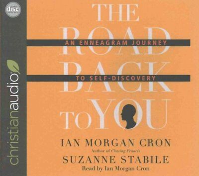 The Road Back to You : An Enneagram Journey to Self-Discovery by Ian Morgan...