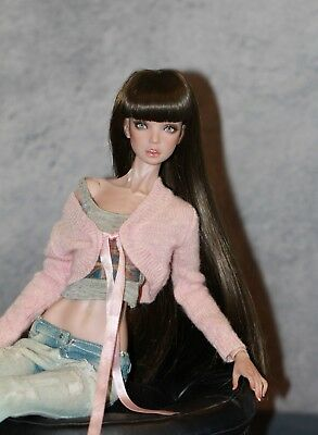 wig  for numina tendercreation sybarite doll