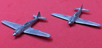 WWII Kawasaki Ki-100  Series I and II Spotter/Recognition/Toy ID Models