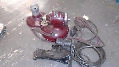 Vitos Desmo Industrial Look-Machine with Foot Pedal-Rarity