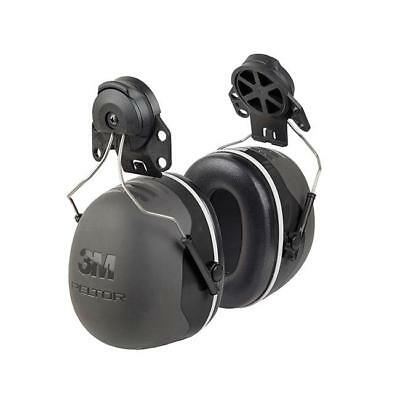 Peltor X5P3 Helmet Mounted Ear Defenders 36dB Ref X5P3