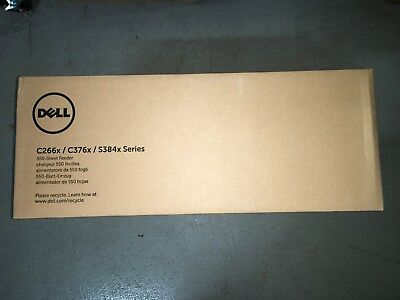 Dell 550 Sheet Drawer (C376xndn) T55FY ➔➨☆➨✔➨☆➔➨➨☆ ✔➔➨