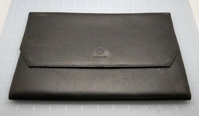 Judd's Very Nice Wancher Leather 13 Pen Case