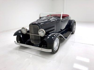 1931 Ford Street Rod  All Steel Body 8K MIles Since Built 327ci V8 700R4