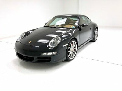 2008 Porsche 911  911 S All Available Options Flat Six Six Speed Trans Nice