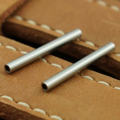 22mm Stainless Steel Watch Strap Spring Bar Tubes