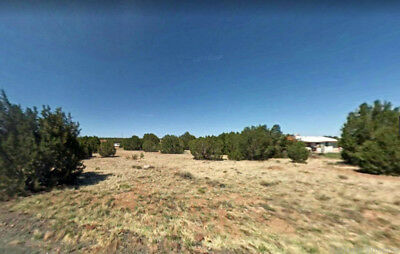 Residential Lot in Concho, AZ! 0.53 Acres Close to Everything.  Cash or Terms