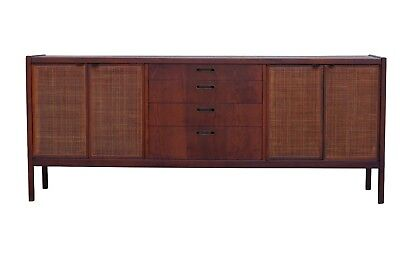 Bon Jack Cartwright For Founders Furniture Company Mid Century Modern MCM  Credenza
