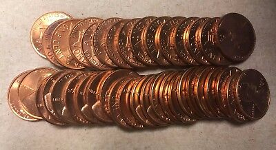 1959 - 2019 P & D S MS Set 138 complete Lincolns Include 7 1982 variety & 60D SD