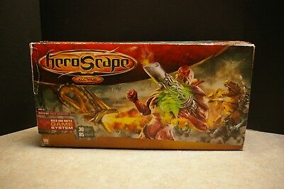 Heroscape The Battle Of All Time Hasbro Build And Battle Game System Lot
