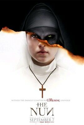 The Nun Movies Anywhere UV Digital HD Please Read Description