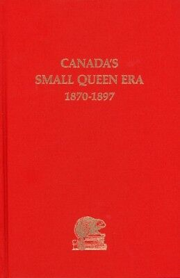 CANADA'S SMALL QUEEN ERA - Arfken  (Book) - HALF PRICE