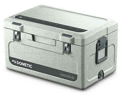 Dometic Cool-Ice CI 42 Litre Rotomoulded icebox