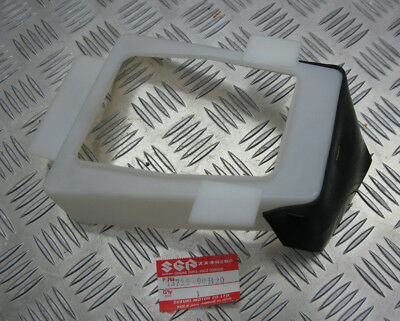 Suzuki Rm125 / Rm250 1987, New Original Air Cleaner Mud Guard, 13739-00B20