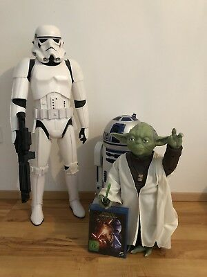 Star Wars  Figuren