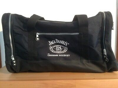 Jack Daniel´s Old No7 Trainingstasche Sporttasche Daniels