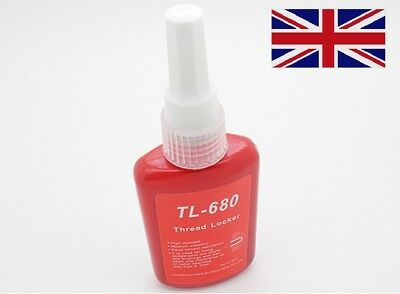 TL-680 Thread Locker & Sealant Ultra High Strength locktight loctite 680 - 50ml