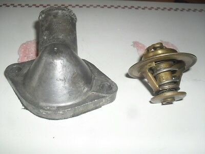 Thermostat Et Support Alfa Romeo Giulia
