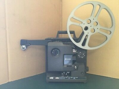 Belle and Howell Film Projector 16MM FILMOSOUND