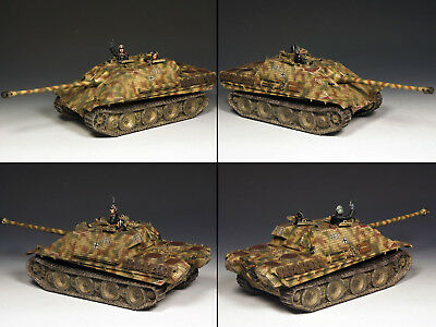 King and Country WS228 German Jagdpanther MIB
