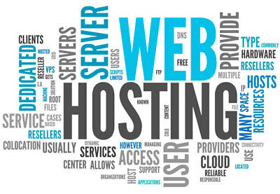Web Hosting FOR 1 YEAR , Support Included! RELIABLE HOST