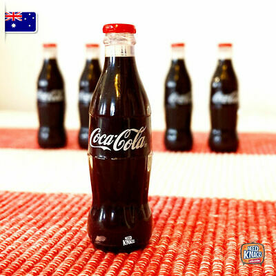 Coke Miniature Bottle | Great for Coles Little Shop / Zuru Mini Brands