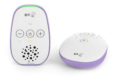 Digital Audio Baby Monitor By BT