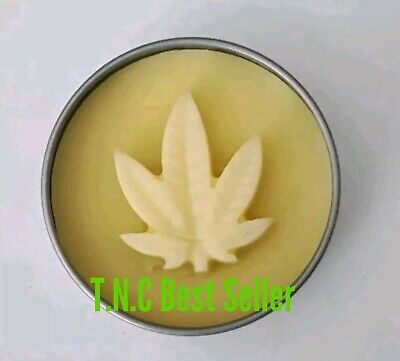CBD Peppermint Cannabis Oil Arnica Muscle Joint Pain Relief Topical Salve Rub
