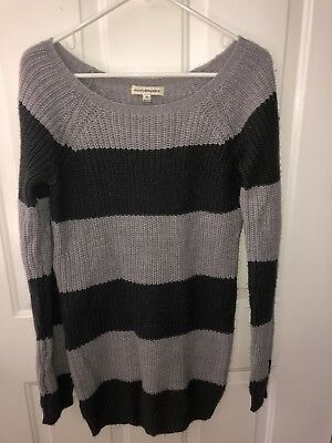 Lot Of Sweaters And Sweater Dress Size Medium