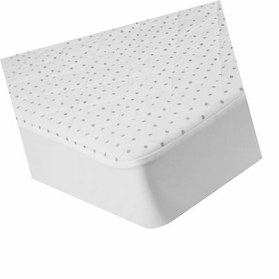 CC Pack N Play Mattress Pad Outlasts, Outplays - Last One You'll Ever Buy - P...