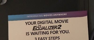 Equalizer 2 Digital Code Only