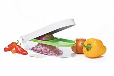 Progressive Onion Chopper The Safe Simple Way to Chop Fruits & Vegetables PS3000
