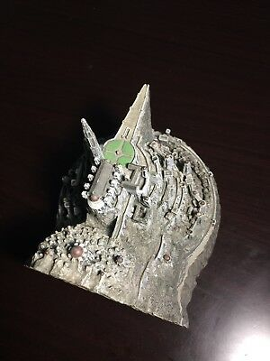 Lord of the Rings Minas Tirith Castle SIDESHOW WETA Exclusive Collectible Box