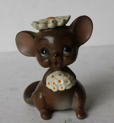 Josef Originals Bride Mouse Figurine From The Mouse Village Series Josef Label