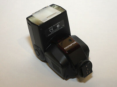 Olympus Flash FL36 / FL-36 for 4/3 and Micro 4/3 in Excellent condition