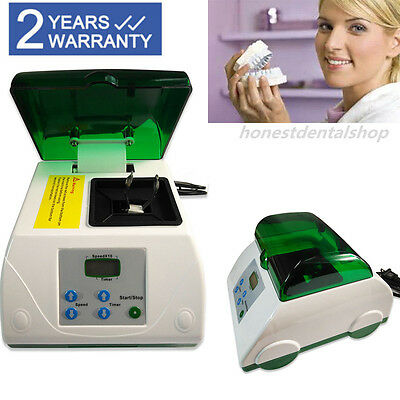 Dental High Speed Amalgamator Amalgam Capsule Mixer Dental Amalgamator New