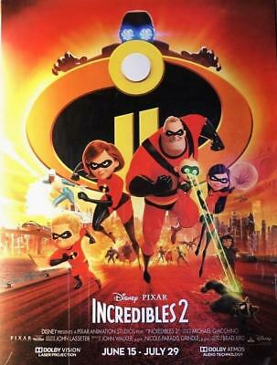 Incredibles 2(2018) BLU-RAY FAST SHIPPING!!! READ DESCRIPTION