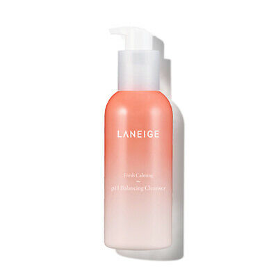 [LANEIGE] Fresh Calming Gel Cleanser 230ml - Korea Cosmetic