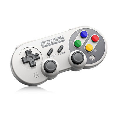 8Bitdo SN30 Pro SF30 Pro Bluetooth Controller Joystick for Android macOS Steam
