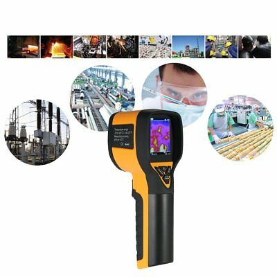 HT175 1024 Imaging 32X32 Infrared Thermal Camera Temperature -20 to 300Degree CB