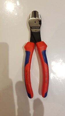 Pince Coupante Knipex Ref 74 02 180
