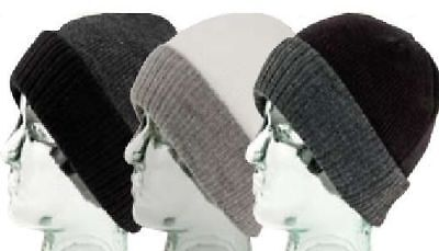 Bickley & Mitchell Knit Toque - Available in 3 Exciting Colors!