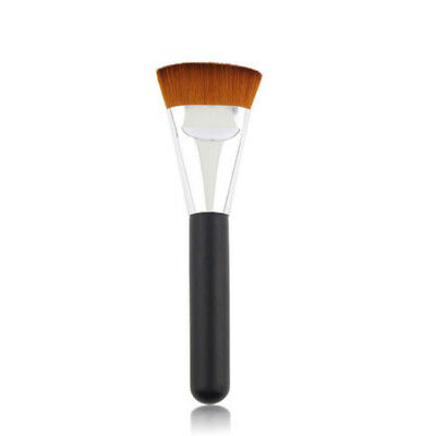 Cosmetic ☁ Makeup Large Pro Brush Powder Handle Blush Contour Foundation Face