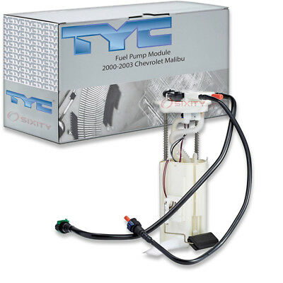 For 2004 Buick Century V6 3.1L Fuel Pump Module Assembly GSXF